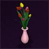 Флористика и цветы в Симс 2