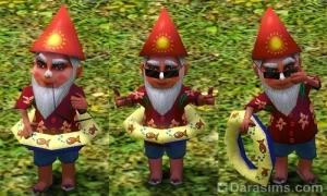 Волшебные гномы в Симс 3 и аддонах