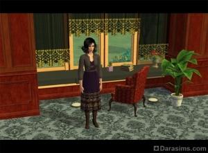 Создание игрового видео в Симс 2