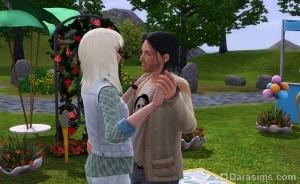 Фестивали и сезонные праздники в «The Sims 3 Времена года»