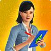 Голосование за тему нового городка в The Sims 3 Store
