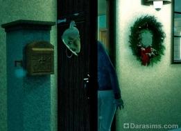 Халк ломать! [The Sims 3]