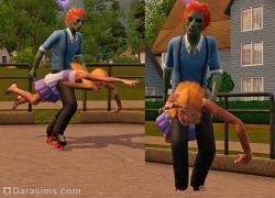 Покатай меня большая черепаха [The Sims 3]