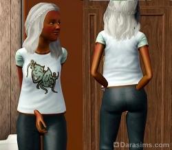 Руки из... [The Sims 3]