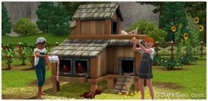 Новый премиум-контент в The Sims 3 Store