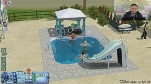 Курорты в «The Sims 3 Райские острова»