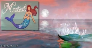 Новое о русалках в «The Sims 3 Island Paradise»