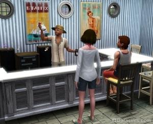 «The Sims 3 Райские острова»: из грязи в князи. Курортная история