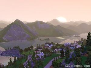 The Sims 3: набор для начинающих и набор городов