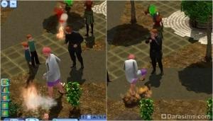 По итогам видео-чата «The Sims» 23 мая