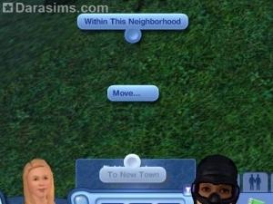 Пара фишек из обновления игры перед «The Sims 3 Райские острова»
