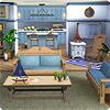 Набор «Жизнь у моря» в The Sims 3 Store