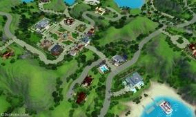 Предварительный обзор «Симс 3 Райские острова» от simfans.de