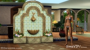 Превью «The Sims 3 Island Paradise» авторов SimsVIP