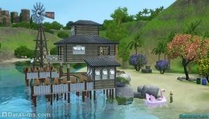Сборник фактов из «Симс 3 Райские острова»