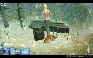 По итогам видео-чата с разработчиками «The Sims 3 Island Paradise»