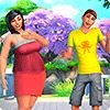 Первые подробности о CAS в The Sims 4