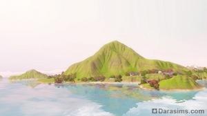 Обзор Исла Парадисо и его тайных островов в «The Sims 3 Райские острова»