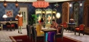 Набор «Индийские мечты» в The Sims 3 Store