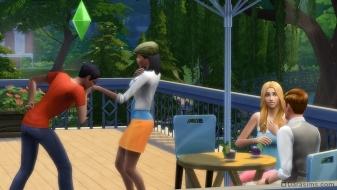 Maxis разрабатывает игровую платформу для обмена контентом в «The Sims 4»