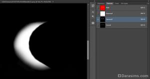 Создание перекрашиваемых теней в TSR Workshop