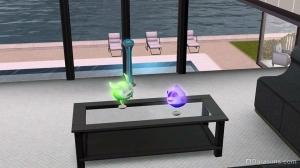 Новые факты о  «The Sims 3 Into the Future»