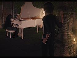 Игра на рояле [Sims 2]