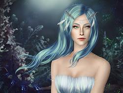 Русалка [Sims 2]