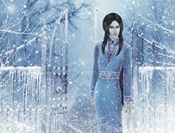 Лёд [Sims 2]