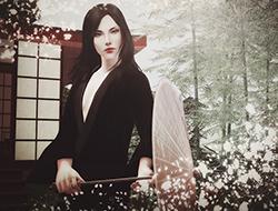 Сакура [Sims 2]