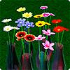 Дикие цветы в «Симс 3 Времена года»
