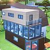 Строительство в «The Sims 4»