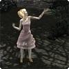 Живая кукла Катарина Стюарт из Миднайт Холоу