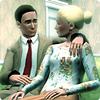 The Sims 3 Миднайт Холоу: семья Доу