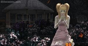 Таинственный город в The Sims 3 Store
