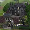 Поместье «Страх Смерти» вышло в The Sims 3 Store