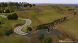 Обзор Твинбрука в «The Sims 3 Карьера»