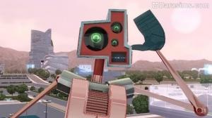 «The Sims 3 Вперед в будущее» уже в продаже