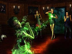 Возвращение [Sims 3]