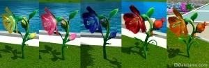 Виды росы в Утопии и их эффекты в «Симс 3 Вперед в будущее»