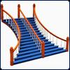 Новые виды лестниц в The Sims 3 Store