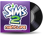 Музыка из «The Sims 2: Nightlife»