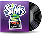 Музыка из «The Sims 2: Open for Business»