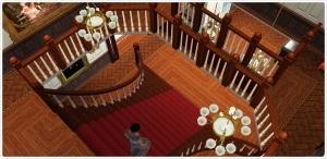 Столетний особняк «Тогда и сегодня» в Сторе