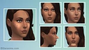 Блог разработчиков: создание персонажа в Симс 4