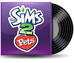 Музыка из «The Sims 2: Pets»