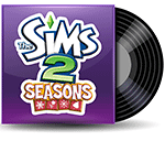 Музыка из «The Sims 2: Seasons»