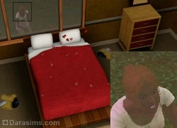 Ухты! Вуху! [The Sims 3]