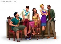 Ответы разработчиков в твиттере: про путешествия между городами, снежного человека и этажность зданий в The Sims 4