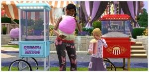 Набор «Мир Чудес» в The Sims 3 Store